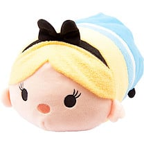 Disney Tsum Tsum 30cm Light Up Soft Toy - Alice