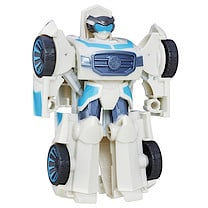 Playskool Transformers Rescue Bots Quickshadow