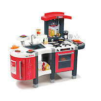 Smoby Tefal Kitchen Super Chef Playset