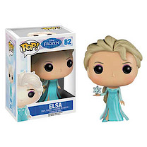 Disney Frozen Pop! Vinyl Figure - Elsa