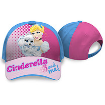 Disney Princess Palace Pets Cap