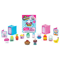 Shopkins Series 6 Chef Club - 12 Pack