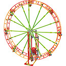 K'NEX Revolution Ferris Wheel Building Set