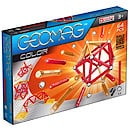 Geomag Color Magnetic Construction Set - 64 Pieces