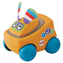 Fisher-Price Bright Beats Buggies - Franky Beats