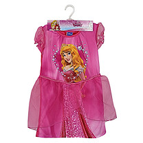 Disney Princess Dress Up Costume