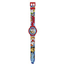 Paw Patrol Digital Watch - Blue and Red
