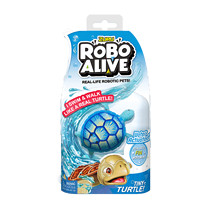Robo Alive - Blue Turtle