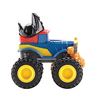 Fisher-Price Blaze and the Monster Machines Die Cast Vehicle - Pegwheel Pete