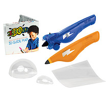 Cool Create IDO3D Activity Set - Zoo Animals