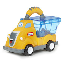 Little Tikes Pop Haulers Billy Boulder Vehicle