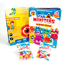 Star Monsters Series 2 Starter Pack
