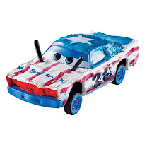 Disney Pixar Cars 3 Vehicle - Cigalert
