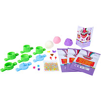 Poppit Theme Refill Pack - Mini Cupcakes