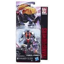 Transformers Generations Power of the Primes Legends Class - Dinobot Slash