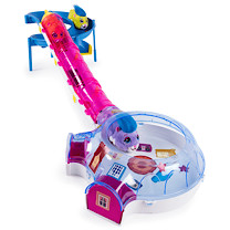 Hamster House Playset