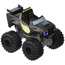 Fisher-Price Blaze and the Monster Machines Die Cast Vehicle - Stealth Blaze