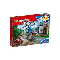 LEGO Juniors City Mountain Police Chase - 10751