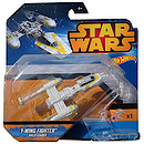 Hot Wheels Star Wars Starship Vehicle