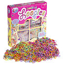 Jacks Loopies Multi Colour Bracelet Refill Pack - 4000 Loom Bands