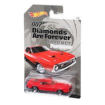 Hot Wheels James Bond Diecast Vehicle - Diamonds Are Forever