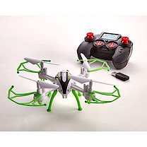 Infrared Control RC Drone - Green