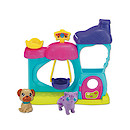 Pocket Pals Pets Playhouse
