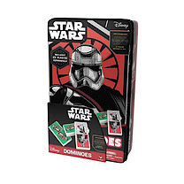 Star Wars Dominoes Game