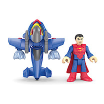 Fisher-Price Imaginext DC Battle Shifterz - Superman