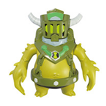 Ben 10 Omniverse Galactic Monsters - 13cm Toepick Action Figure