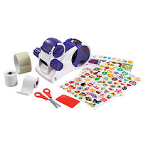 Cool Create 2-in-1 Sticker Magic Machine