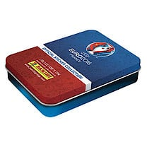 Panini UEFA Euro 2016 Sticker Tin