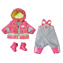Baby Born Deluxe Outdoor Outfit