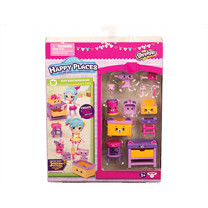 Shopkins Happy Places Busy Bearry Workshop