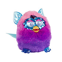 Furby Boom Crystal Series Pink to Purple Ombre Furby