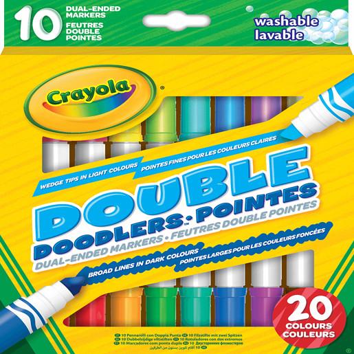 Crayola Double Doodlers