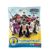 Imaginext DC Super Friends Blind Bag