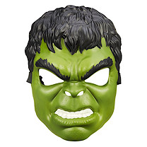 Marvel Avengers Age of Ultron Voice Changer Mask - Hulk