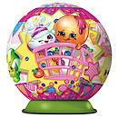 Ravensburger Shopkins 72pc Puzzleball