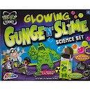 Weird Science Glowing Gunge 'n' Slime Science Set