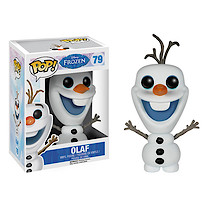 Disney Frozen Pop! Vinyl Figure - Olaf