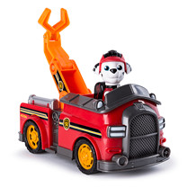 Paw Patrol Mission Paw - Marshall's Mission Fire Truck
