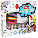 The Entertainer Ultimate Colouring Activity Box