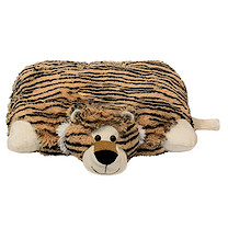 Snuggle Buddies Stripey the Tiger Cushion
