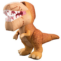 Disney Pixar The Good Dinosaur Talking Soft Toy - Butch