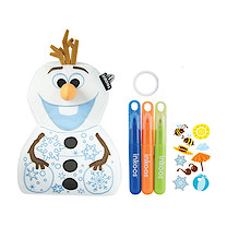 Inkoos Disney Frozen Colour & Create Olaf
