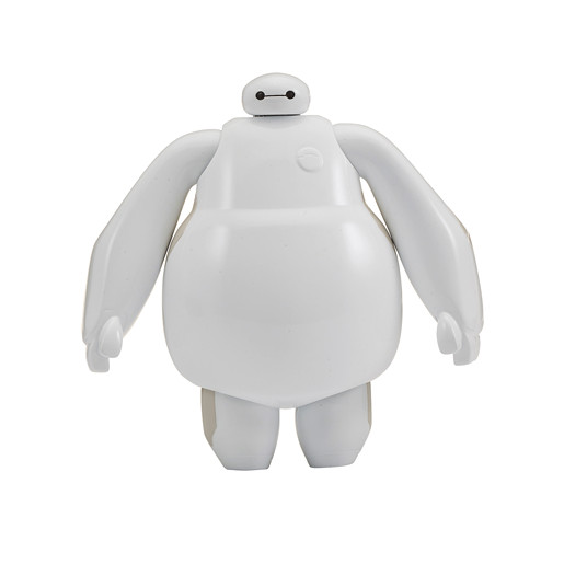 Disney Big Hero 6 Action Figure 12.5cm - White Baymax