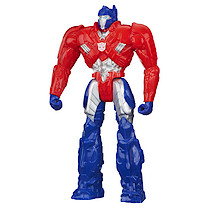 Transformers Age of Extinction 30cm Action Figure - Optimus Prime