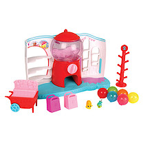 Shopkins 'Sweet Spot' Playset