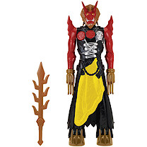 Power Rangers Dino Super Charge 30cm Villain Fury Action Figure